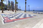 Corniche Beirut, Lebanon