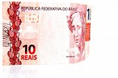 Ten Brazilian Real