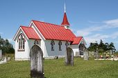 Kaitaia Church