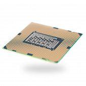 stock photo of cpu  - Central processing unit  - JPG