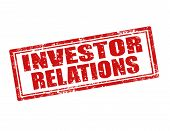 Investor Relations-stamp