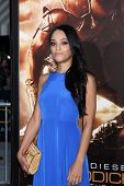 LOS ANGELES - AUG 28:  Bianca Lawson at the