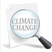 Taking A Closer Look At Climate Change And Global Warming