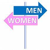 Men or women