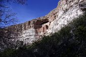Montezuma Castle National Monument.
