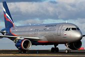 Aeroflot - Russian Airlines