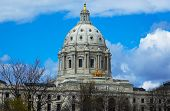 Top, State Capitol