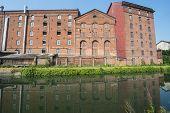 Certosa Di Pavia, Old Factory