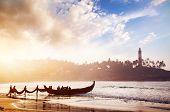 Fishermen In India