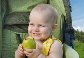 Pear-nursery Pleasure.