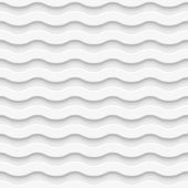 Seamless wave pattern. Vector illustration