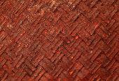 Weaved Cane Pattern