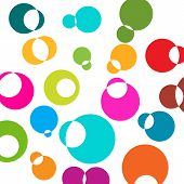 Sumi Circle abstract backdrop backgrounds bright business computer network concepts connection