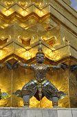 Gray Titan Giant Thailand Lade