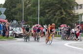 Cycling Race Tour De Pologne 2014