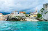 The Churches Of Budva