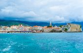 The Cloudy Budva