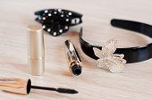 Women's Cosmetics And Accessories