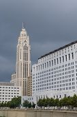 LeVeque Tower Downtown Columbus, Ohio