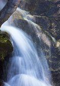 Balsam Creek Waterfall