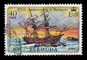 Bermuda 1984