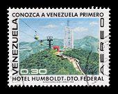Venezuela 1968