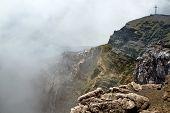 Masaya Volcano National Park