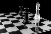 Check Mate Chess