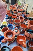Terracotta Art Work , Indian Handicrafts Fair At Kolkata