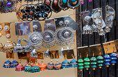 Earrings, Art Work , Indian Handicrafts Fair At Kolkata