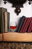 Brandy And Books