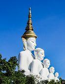 Buddha statue 5 Lord