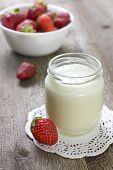 homemade yogurt