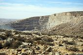 Open Quarry