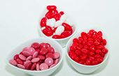 Valentines Day Candies