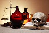 Ancient Pharmaceutics