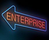 Enterprise Concept.