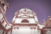 Vienna - Saint Charles Church