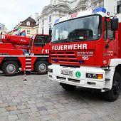 Vienna Fire Fighters