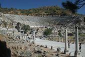 Ephesus Amphitheater