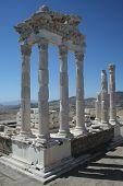 Trajan's Temple, Pergamon