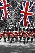 The Queen's Birthday Parade