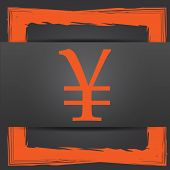 pic of yen  - Yen icon - JPG