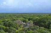 image of yucatan  - some maya - JPG