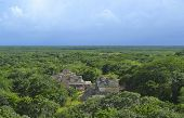 stock photo of yucatan  - some maya - JPG