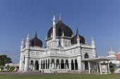foto of malaysia  - The Zahir Mosque is Kedah - JPG