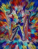 Crayon Explosion W
