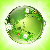 Eco Globe