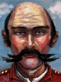 Colonel Marcus Fotheringham
