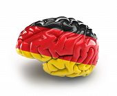 Cerebro de Alemania